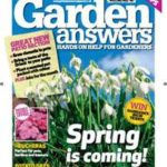 garden magazine subscriptions